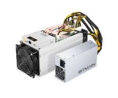 Graphics card & Bitmain Antminer S19j Pro (100Th)