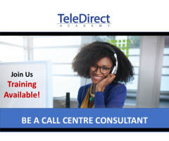 Training Certificate and Job Opportunity