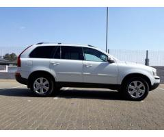 2012 Volvo XC90 T5 Geartronic