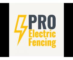 Pro Electric Fencing Durban