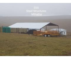 Local Steel Structures