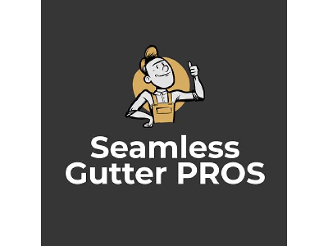 Seamless Gutters Johannesburg - 1/4