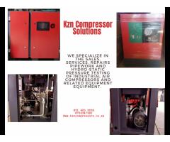 Kzn Compressor Solutions