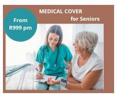 Medical cover for Seniors
