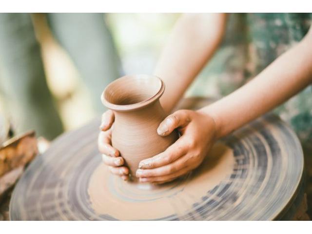 Flamingo Pottery - 1/4