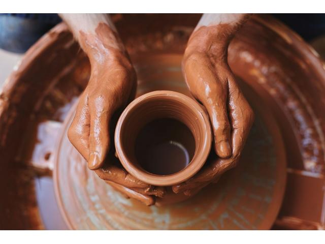 Flamingo Pottery - 4/4