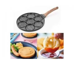 Smiley pans