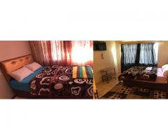 Book Double Bed Room 078 162 0036