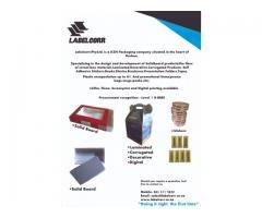Packaging - Labelcorr (Pty) Ltd
