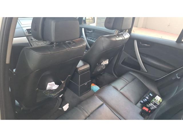 BMW X3 2008 - 3/4