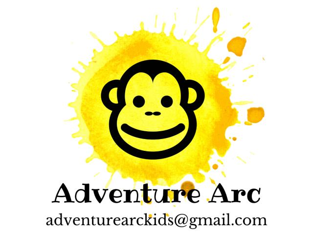 Christmas 2012 Adventure Box - 3/3