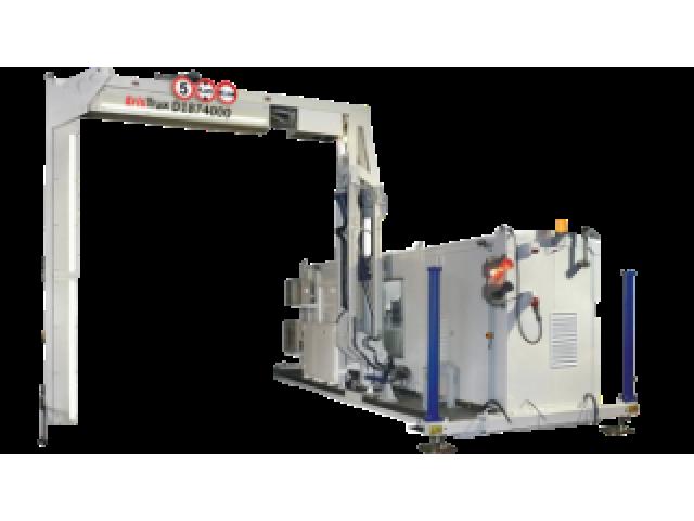 ERISTRAX D1874000 CARGO SCANNERS - 3/3