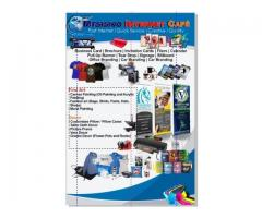 Paper Printing, Photocopies, Business Cards and Flyers Printing in Boksburg Benoni
