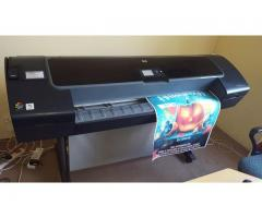 HP Designjet Z2100 44inch photo printer