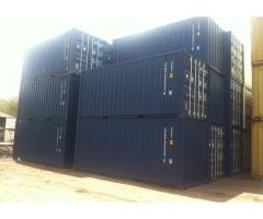 Cargo Shipping Containers for sale