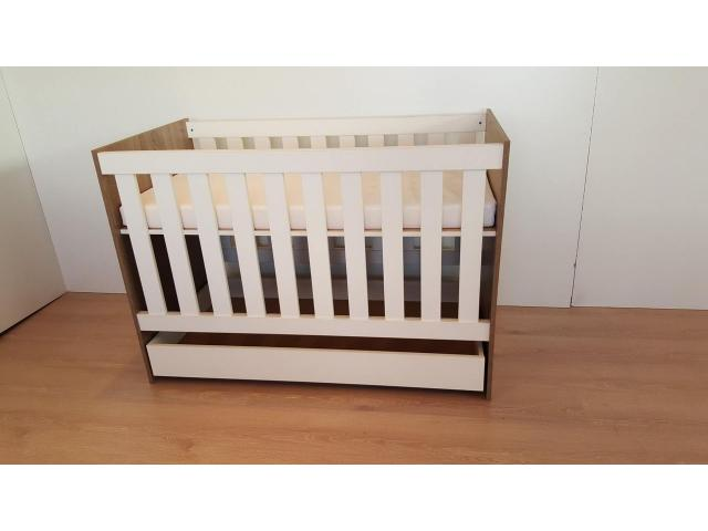 Quality Affordable Cots - 1/4