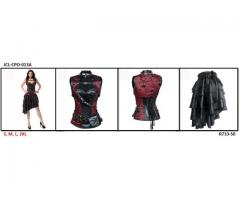 Wide Range of Good Quality and Affordable Corsets and Lingerie