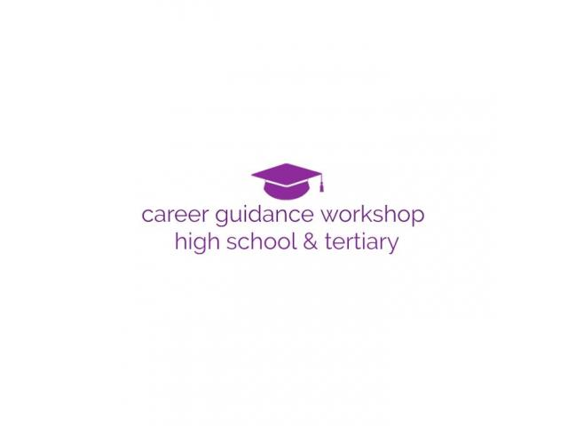 Career Guidance Workshop - 1/4