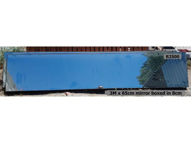 MIRROR 3M SEAMLESS BOXED - 1/3