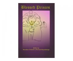 African Fiction Novel - Blessed princes