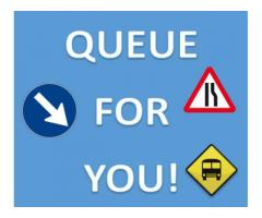 Need help transferring assets from a Deceased Estate, fast and hassle free? Call us at Queue 4 You!