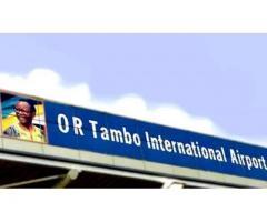 Airport Transfers Pretoria & Sandton