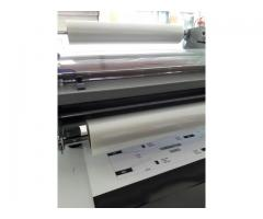 Laminating/Plastic Encapsulation up to A1