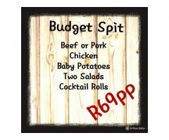 Budget Spit