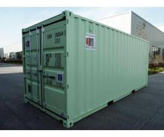 NEW AND USED 6M 12M SHIPPING/STORAGE CONTAINERS FOR SALE!!