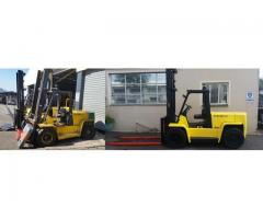 Refurbished 7ton Hyster