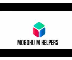 Jobs Agent - Mogohu M Helpers
