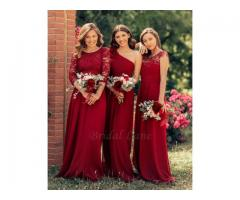 Bridesmaid dresses / Evening dresses / mother of the bride dresses / matric ball dresses -affordable