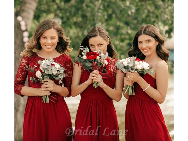 Bridesmaid dresses / Evening dresses / mother of the bride dresses / matric ball dresses -affordable - 2/4