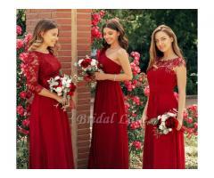 Bridesmaid dresses / Evening dresses / mother of the bride dresses / matric ball dresses -affordable