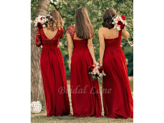 Bridesmaid dresses / Evening dresses / mother of the bride dresses / matric ball dresses -affordable - 4/4