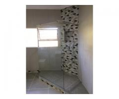 Shower Installations