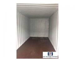 Affordable Shipping Container