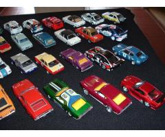 RICHIES TOY AND MODEL CAR FAIR