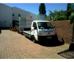 Alpha Movers - Home & Office Mini Movers