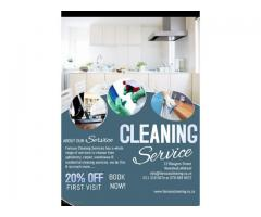 Residential Maid Service