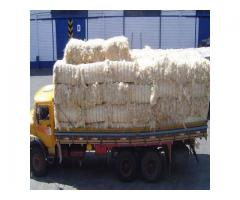 100% Natural sisal fiber for sale