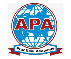 PRACTICAL ACCOUNTS TRAINING 0670110066