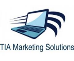 TIA Marketing  Solutions
