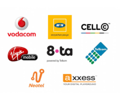 Start your business selling airtime