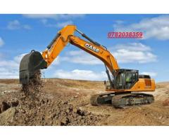 EXCAVATOR training  R4000 also other courses,call 0782038359