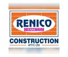 RENICO STARS CONSTRUCTION LTD.