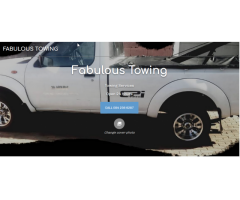 Fabulous Towing