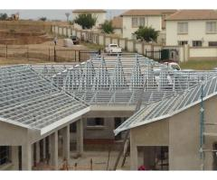 ROOFING, PORTALS, FLOOR JOISTS AND AWNING MANUFACTURERS