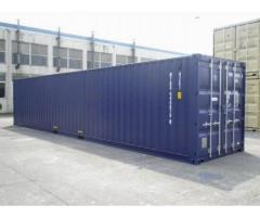 New And Used 20Ft/40Ft High Cube Container