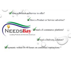 Needsbay : Loading Products and Services Now